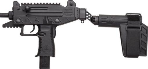 9mm Uzi