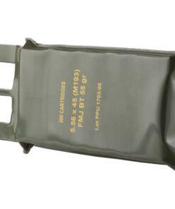 m193 ballistics