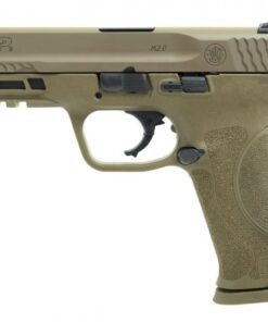 Smith and Wesson shield ez