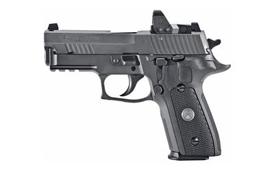 Sig P229 Legion
